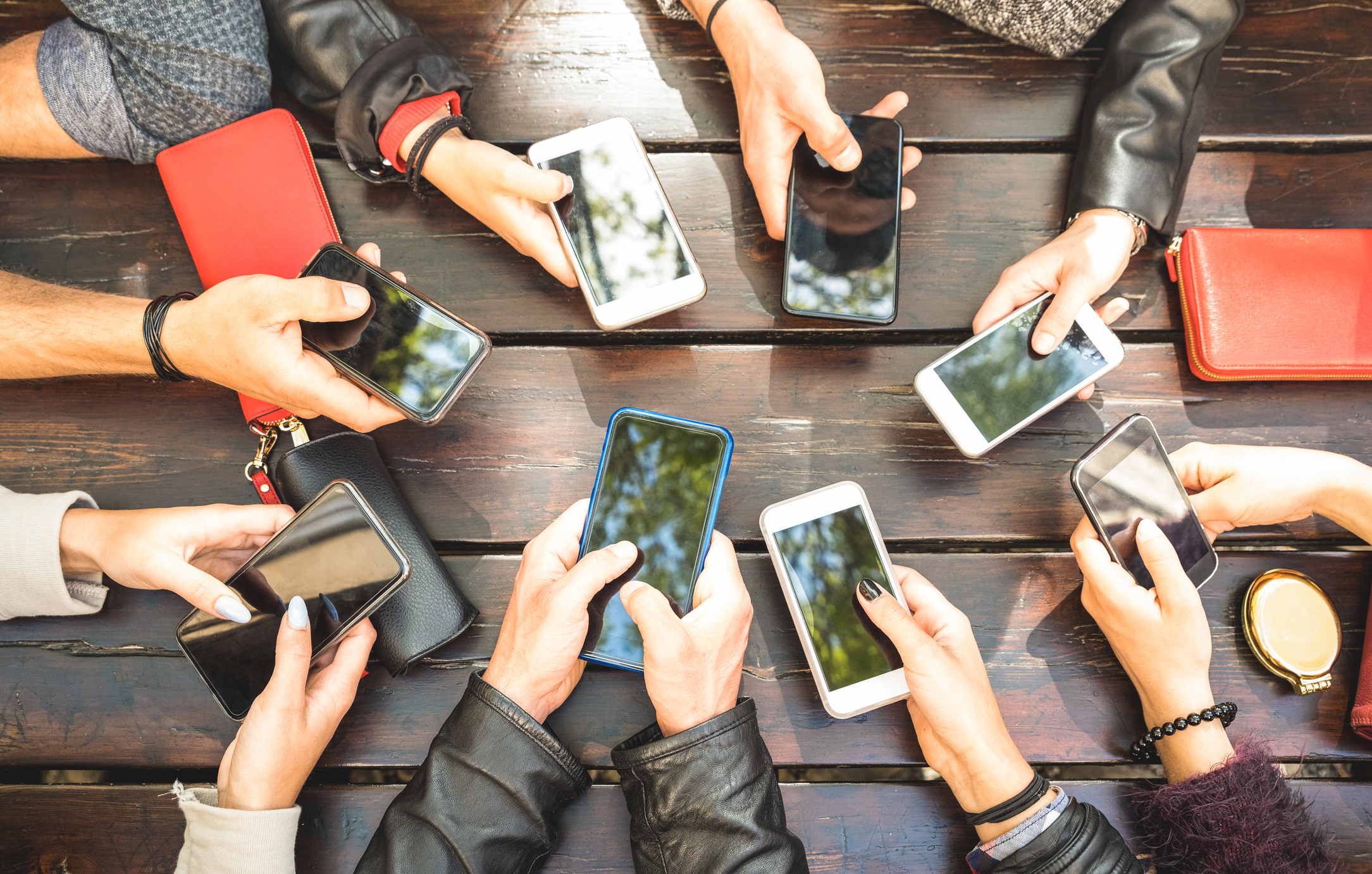 Parasocial Interactions - How Influencers Influence